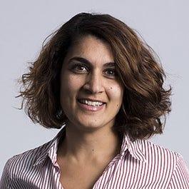 Shirin Golyardi